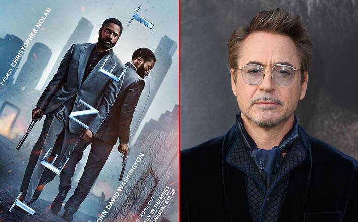 Tenet Box Office (Worldwide): Christopher Nolan's Sci-Fi Is All Set To Cross This Robert Downey Jr. Film