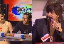 When Salman Khan & Himesh Reshammiya's Bittersweet Argument Embarrassed Katrina Kaif, WATCH Video!