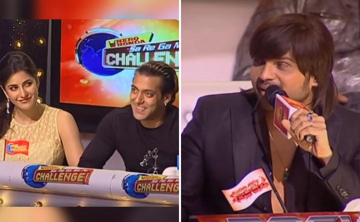 When Salman Khan & Himesh Reshammiya's Bittersweet Argument Embarrassed Katrina Kaif, WATCH Video!