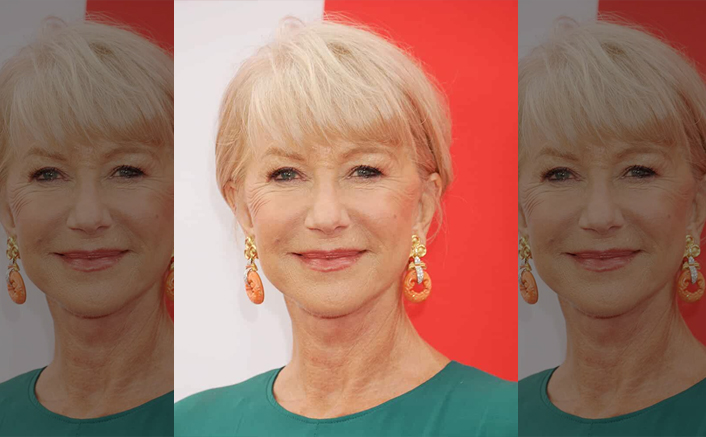 """Helen Mirren On 'The One And Only Ivan': """"It Was A Fascinating Technical Experience"""""""