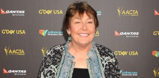 Helen Reddy, I Am Woman Singer Passes Away At 78