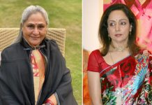 "Hema Malini Backs Jaya Bachchan: ""The Stain On Bollywood Will Also Go"""