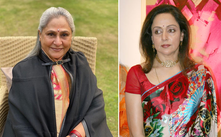 """Hema Malini Backs Jaya Bachchan: """"Can't Take It When They Ridicule Our Industry"""""""