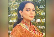Her battle is like that of Shri Krishna's against evil: Kangana's Dad