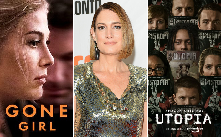 From Gone Girl To Utopia, Here's A List Of Thrillers Written By Gillian Flynn If You Are A Fan Of The Genre