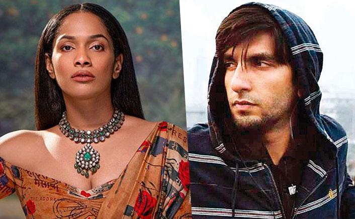 Masaba Gupta Reveals Ranveer Singh's Gully Boy Inspired Her To Do The Netflix Show