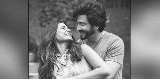 Hina Khan and Dheeraj Dhopar's Humko Tum Mil Gaye trends at the No.1 spot!