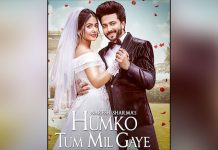 Hina Khan & Dheeraj Dhoopar Give Perfect Couple Goals In Humko Tum Mil Gaye's Teaser