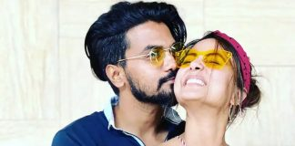 Hina Khan & Rocky Jaiswal's Video Will Make You Want To Hug Your Loved One RIGHT NOW!