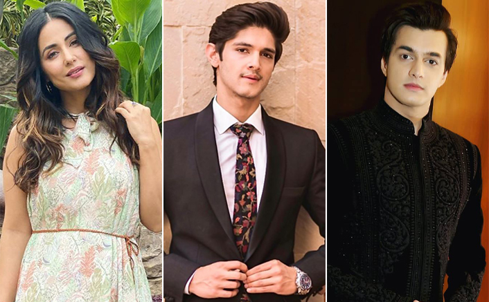 Hina Khan Won't Mind Romancing Rohan Mehra Or Mohsin Khan On-Screen, Yeh Rishta Fans – Are You Excited?