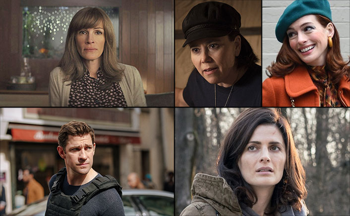 From Julia Roberts In Homecoming To Anne Hathaway In Modern Love - Hollywood Actors Who Made A Praise Worthy Debut On OTT Platforms
