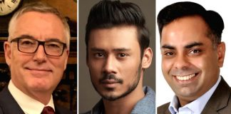 Hollywood's Langhard studio explores Indian film and web market