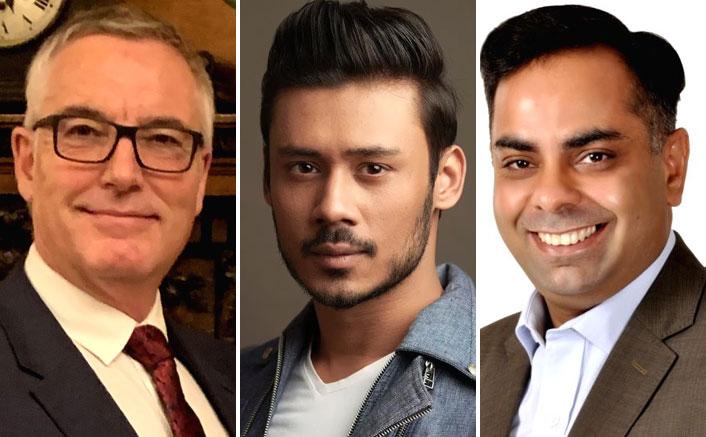Hollywood's Langhard Studio Explores A Multi-Million Dollar Joint Venture In Indian Film & Web Market