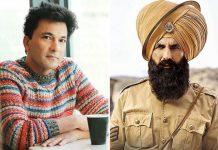 How Akshay Kumar song 'Teri mitti' inspired Chef Vikas Khanna