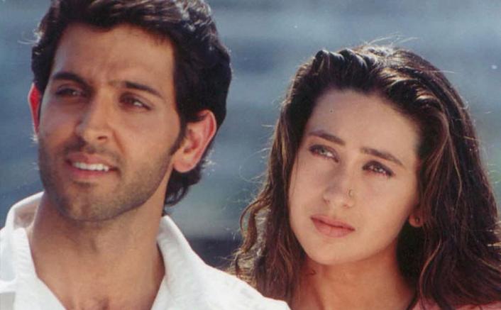 Hrithik Roshan & Karisma Kapoor Take Us Down The Memory Lane As Fiza Turns 20