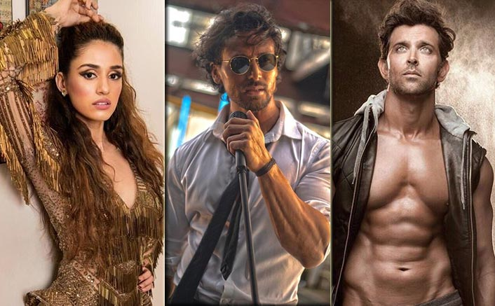 From Hrithik Roshan To Disha Patani, Tiger Shroff Gets Bundle Of Praises From Bollywood Stars For His Singing Debut