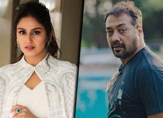 Huma Qureshi Breaks Her Silence On Payal Ghosh's Accusations On Anurag Kashyap!