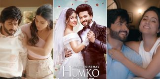 Humko Tum Mil Gaye: Hina Khan & Dheeraj Dhoopar Touch Your Hearts In This Soulful Track