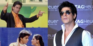 I Am The Best To Butterfly, Shah Rukh Khan Songs That Will Wipe Away Your Monday Blues!
