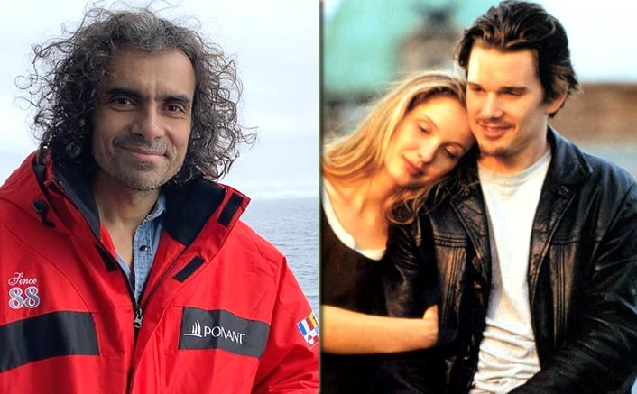 Imtiaz Ali Wishes He Could Have Directed Richard Linklater's Before Sunrise
