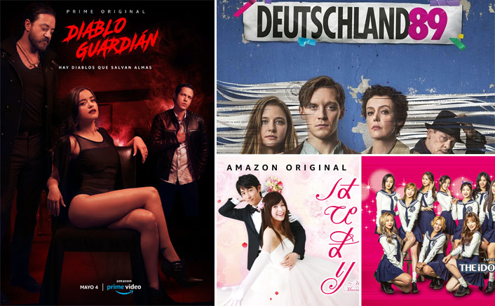 In a mood to explore? Watch these foreign language shows on Amazon Prime Video