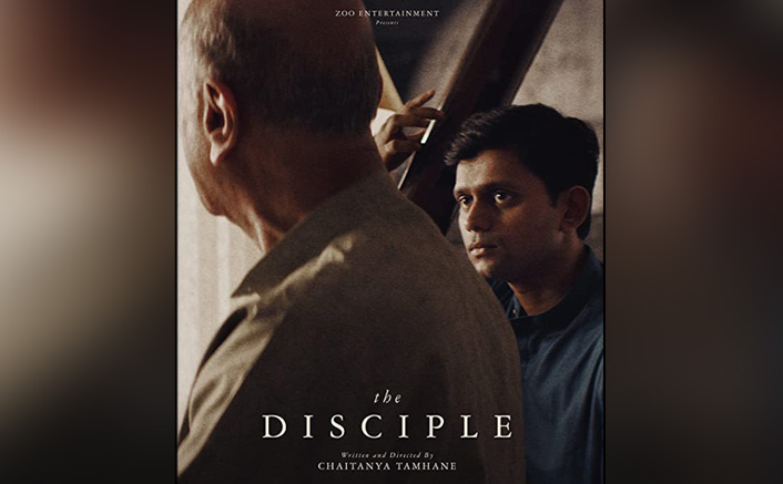 The Disciple Brings Home FIPRESCI Award From The Venice Film Festival After 30 Years!