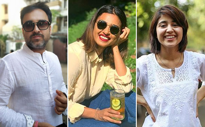 From Pankaj Tripathi To Shweta Tripathi - RISING Stars Of Indian OTT! (Pic credit: Facebook/Pankaj Tripathi, Instagram/radhikaofficial. battatawada)