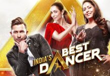 "India's Best Dancer Shoot Halts As Crew Members Tested Positive; Geeta Kapoor Worries, ""Next Week Will Be Tougher"""