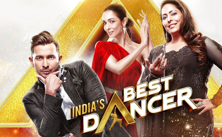 India's Best Dancer: Crew Members Test Positive, Geeta Kapoor Left Worried!