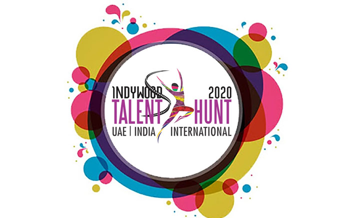 Indywood Talent Hunt International 2020 to be conducted online(Pic credit: indywoodtalenthunt.com)
