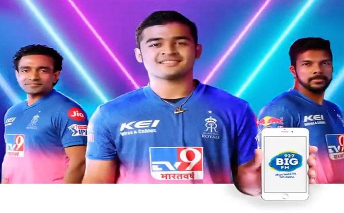 IPL 13: Rajasthan Royals bring in BIG FM as official radio partner