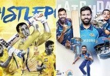 IPL 2020, MI Vs CSK: It's Raining Memes Ahead Of First Indian Premier League Match!