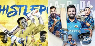 IPL 2020, MI Vs CSK: It's Raining Memes Ahead Of First Indian Premier League Match!