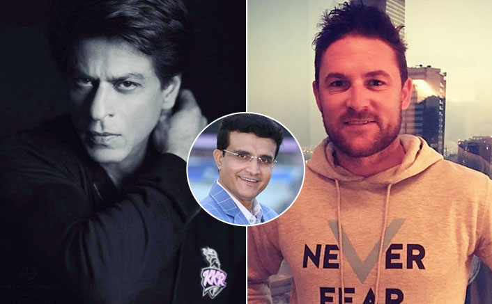 IPL: Brendon McCullum REVEALS How Shah Rukh Khan & Sourav Ganguly Reacted After His Unforgettable 158-Run Knock