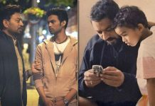 Irrfan Khan's son Babil: I hate realising everyday that you're gone