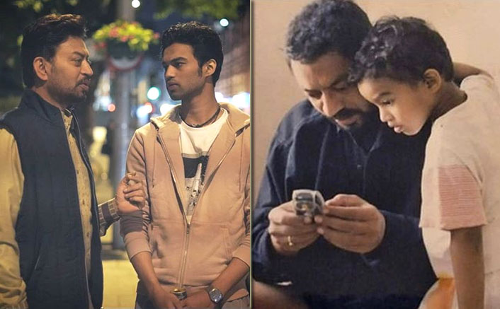 """Irrfan Khan's Son Babil Gets Emotional: """"I Hate Realising Everyday That You're Gone"""""""