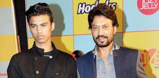 Irrfan Khan's son Babil pens moving note