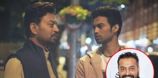 Irrfan's son Babil slams netizens who trolled him for backing Anurag Kashyap