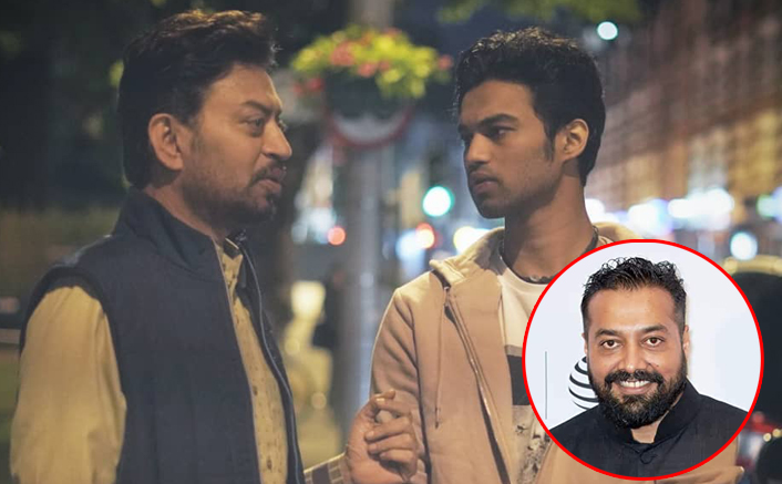 """Irrfan Khan's Son Babil Gives It Back To Trolls Slamming Him For Supporting Anurag Kashyap: """"Don't Try To Teach Me What My Father..."""""""