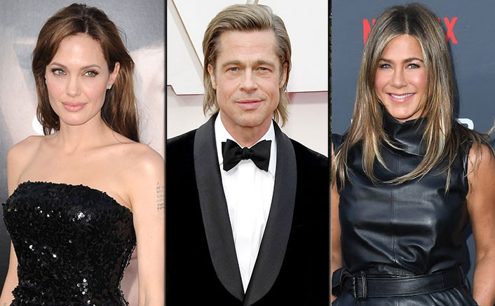 Brad Pitt Never Going To Marry Again After Failed Relationships With Angelina Jolie & Jennifer Aniston?
