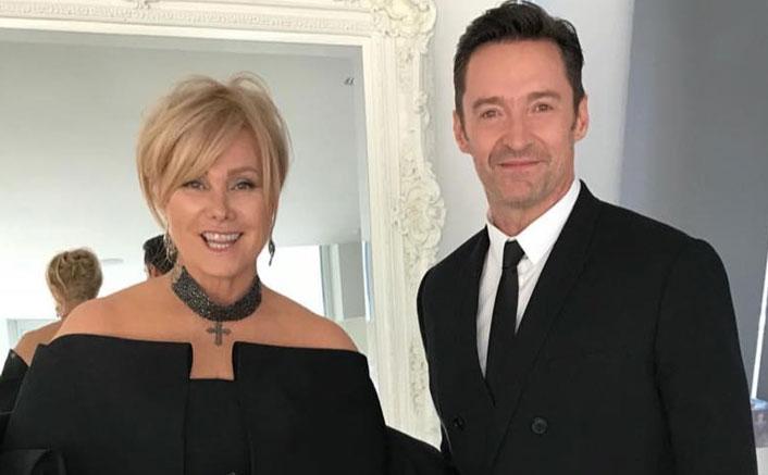 Is Hugh Jackman Really Gay? Wife Deborra-Lee Furness Addresses Long-Living Rumours