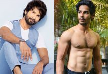 "Shahid Kapoor Calls ""Babbar Sherrrr"" For His Epic Body Transformation"