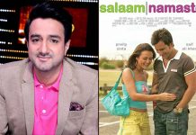 It felt like Salaam Namaste was ahead of its time': on the 15th anniversary of his cult classic