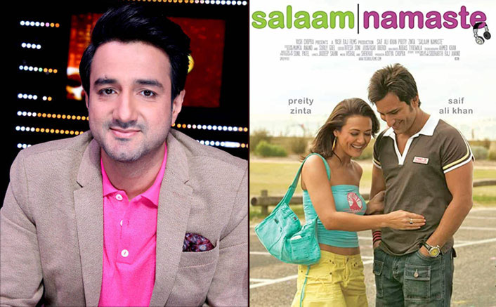 Salaam Namaste Was Dealing With An Issue Which Was A Taboo Feels Director