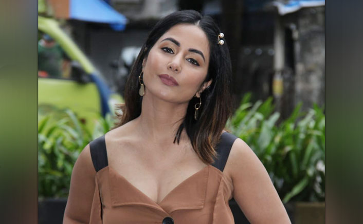 """Hina Khan On 'Humko Tum Mil Gaye': """"Just Finished Naagin & This Came Along"""""""