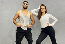 Its Official! Gauahar Khan Is In Love With Zaid Darbar, Deets Inside!