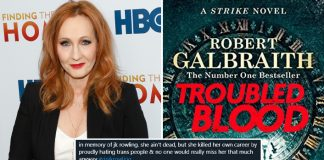 J.K. Rowling In Trouble Over Latest Book Troubled Blood, Netizens Trend #RIPJKRowling