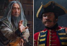 Jackie Chan & Arnold Schwarzenegger Starrer New Iron Mask Trailer Released