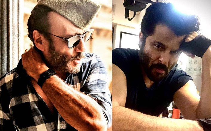 Jackie Shroff & Anil Kapoor Hint At A Ram-Lakhan Reunion Or At Least That's What We Want To Happen