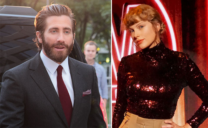 Taylor Swift Fans Hijack Jake Gyllenhaal's Comment Section For THIS Reason